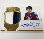 Panini America 2013-14 Dominion Hockey Auto Peek (20)