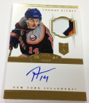 Panini America 2013-14 Dominion Hockey Auto Peek (23)