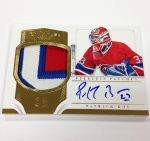 Panini America 2013-14 Dominion Hockey Auto Peek (27)