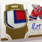 Panini America 2013-14 Dominion Hockey Auto Peek (28)