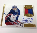 Panini America 2013-14 Dominion Hockey Auto Peek (34)