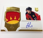 Panini America 2013-14 Dominion Hockey Auto Peek (7)