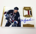 Panini America 2013-14 Dominion Hockey Auto Peek (9)