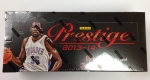 Panini America 2013-14 Prestige Basketball Teaser (1)