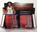 Panini America 2013-14 Prestige Basketball Teaser (3)