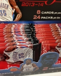 Panini America 2013-14 Prestige Basketball Teaser (4)