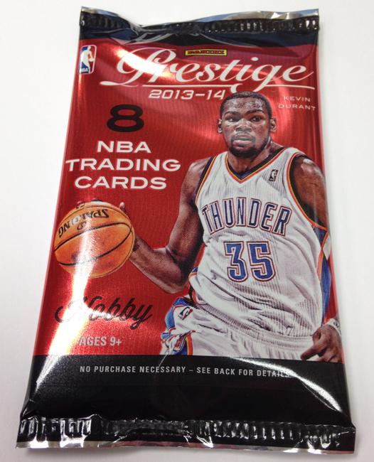 Panini America 2013-14 Prestige Basketball Teaser (5)