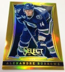 Panini America 2013-14 Select Hockey QC (29)