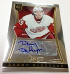 Panini America 2013-14 Select Hockey QC (40)