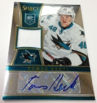 Panini America 2013-14 Select Hockey QC (49)