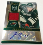 Panini America 2013-14 Select Hockey QC (53)