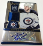 Panini America 2013-14 Select Hockey QC (61)