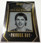 Panini America 2013-14 Select Hockey QC (76)