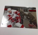 Panini America 2013-14 Select Hockey QC (82)
