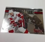 Panini America 2013-14 Select Hockey QC (82)