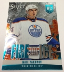 Panini America 2013-14 Select Hockey QC (86)
