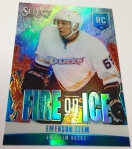 Panini America 2013-14 Select Hockey QC (91)