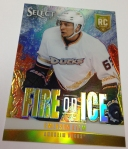 Panini America 2013-14 Select Hockey QC (92)