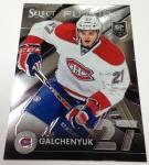 Panini America 2013-14 Select Hockey QC (94)