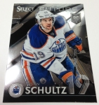 Panini America 2013-14 Select Hockey QC (95)