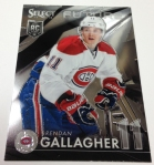 Panini America 2013-14 Select Hockey QC (96)