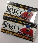 Panini America 2013-14 Select Hockey Teaser (1)