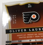 Panini America 2013-14 Select Hockey Teaser (17)
