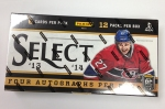 Panini America 2013-14 Select Hockey Teaser (2)