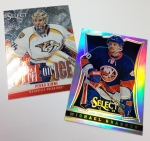Panini America 2013-14 Select Hockey Teaser (25)