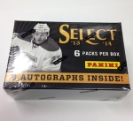 Panini America 2013-14 Select Hockey Teaser (26)