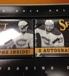 Panini America 2013-14 Select Hockey Teaser (45)
