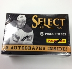 Panini America 2013-14 Select Hockey Teaser (60)