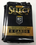 Panini America 2013-14 Select Hockey Teaser (7)