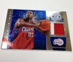 Panini America 2013-14 Totally Certified Basketball QC (100)