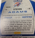 Panini America 2013-14 Totally Certified Basketball QC (113)