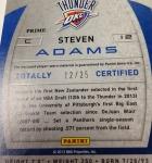 Panini America 2013-14 Totally Certified Basketball QC (113)