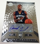 Panini America 2013-14 Totally Certified Basketball QC (54)