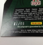 Panini America 2013-14 Totally Certified Basketball QC (56)