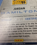 Panini America 2013-14 Totally Certified Basketball QC (68)