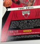 Panini America 2013-14 Totally Certified Teaser (9)