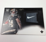 Panini America 2013 Black Football Pre-Ink Peek (26)