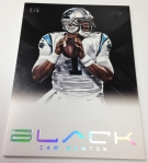 Panini America 2013 Black Football Pre-Ink Peek (4)