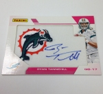 Panini America 2013 Black Friday Additional Autos (24)