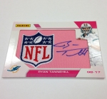 Panini America 2013 Black Friday Additional Autos (29)