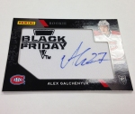Panini America 2013 Black Friday Additional Autos (36)
