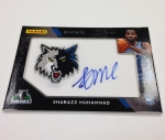 Panini America 2013 Black Friday Additional Autos (46)