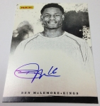 Panini America 2013 Black Friday Auto Peek (9)