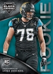 Panini America 2013 Black Friday Base & RCs (40)