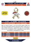 Panini America 2013 Denver Broncos 2b