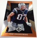 Panini America 2013 Limited Football QC (1)